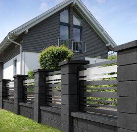 Einfamilienhaus, Eigenheim mit Garten